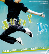 Jump In 2020 @ Lutherkirche am Stadtpark